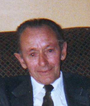 âgé de 82 ans et résident de Gros Cap, aux Iles-de-la-Madeleine