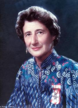 Louise Chevalier Net Worth
