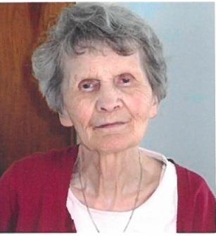 Guillemette Lacasse, Rita 546272