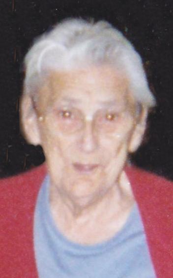 Au csss de rivière-du-loup, le 1er décembre 2013, à l'âge de 88