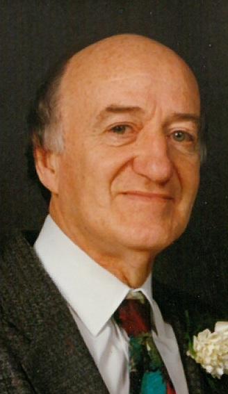 Gaucher, Richard Fernand 546537