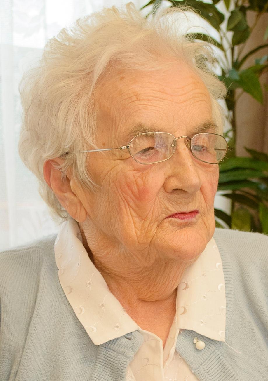 BARON, Marie-Claire BILODEAU 546938