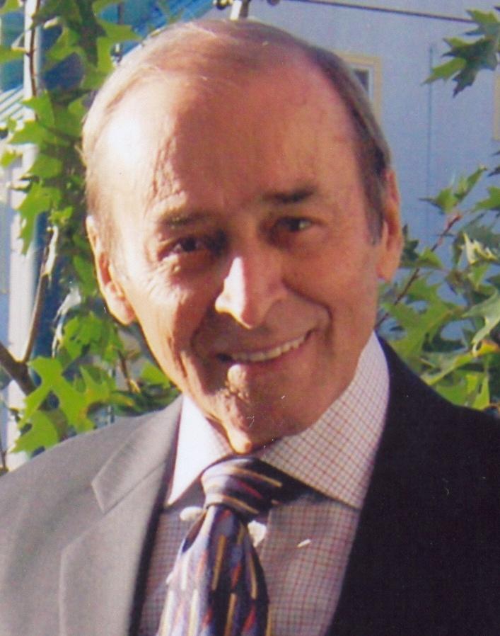 Gilles Laflamme - Le Bonheur