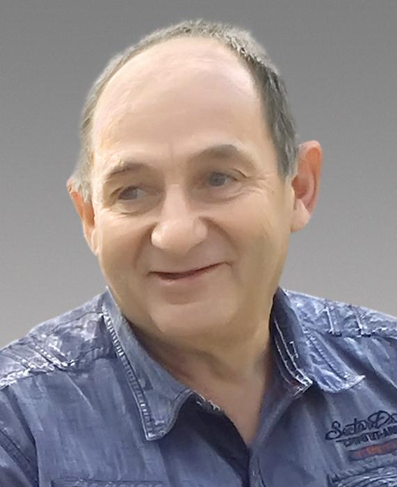 ISABEL, Michel  553370